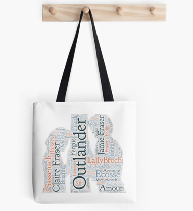 Tote Bag Sac a Main Outlander