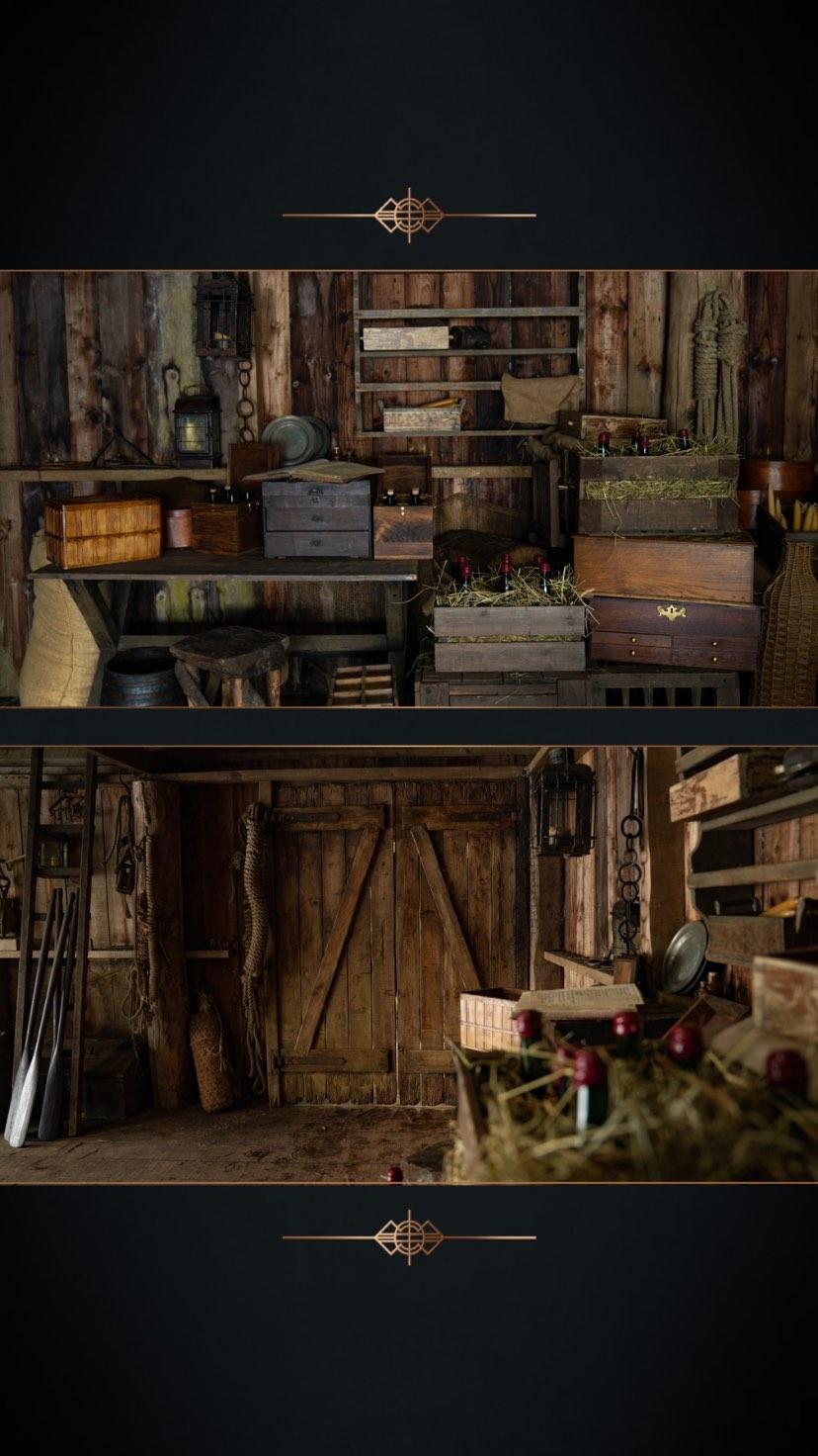 ANECDOTE COULISSE episode 10 saison 5 Outlander