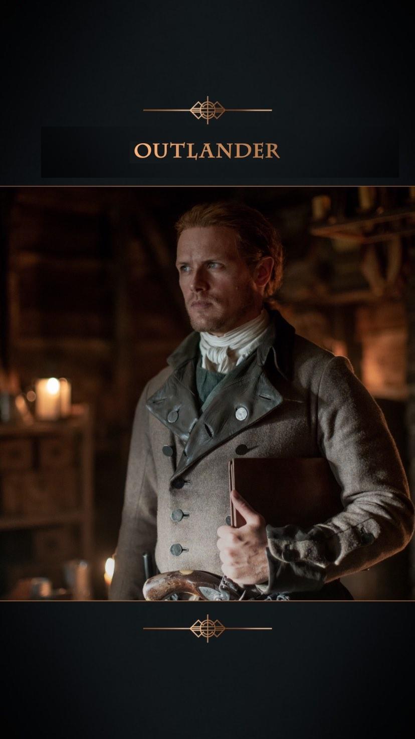anecdote Outlander episode 4 saison 5