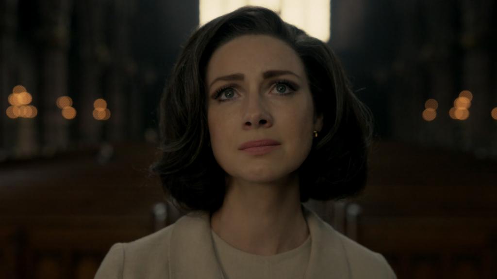 Claire Adoration Perpétuelle episode 5 saison 5