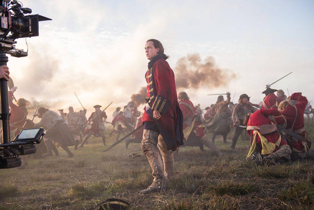 Anecdote de tournage Outlander épisode 1 saison 3