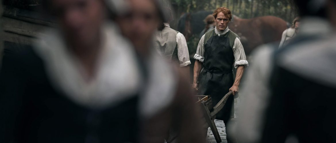 Outlander episode 4 saison 3 Of lost things