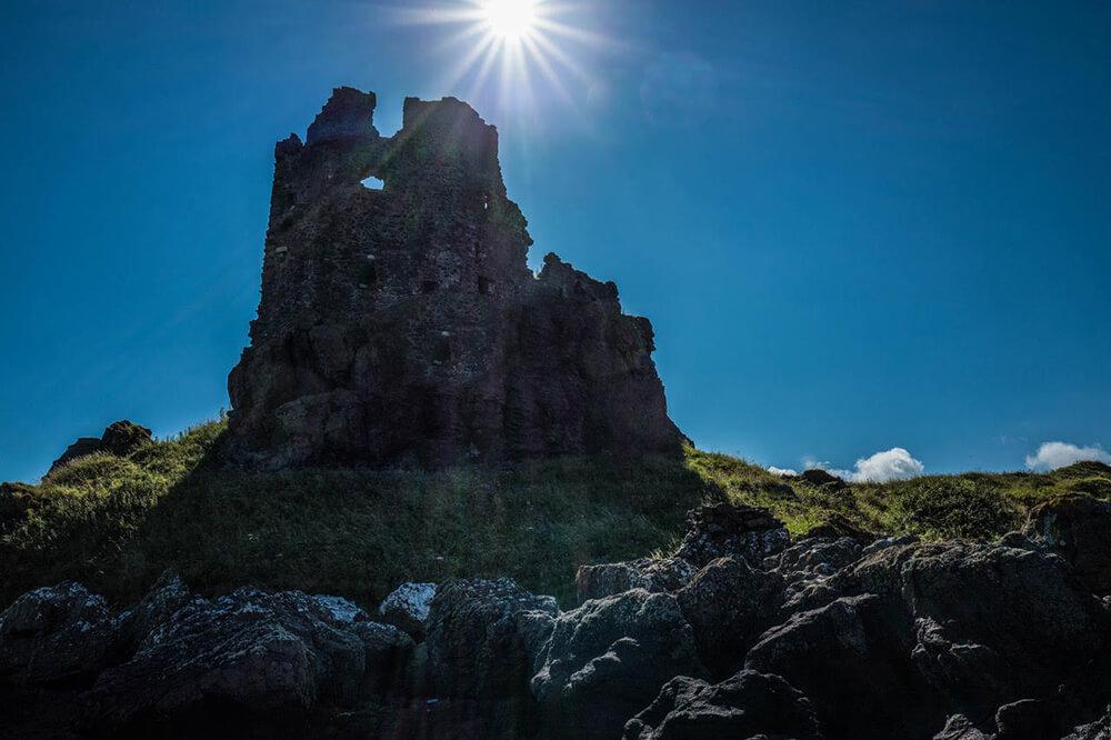 Outlander Silkie Island episode 8 saison 3