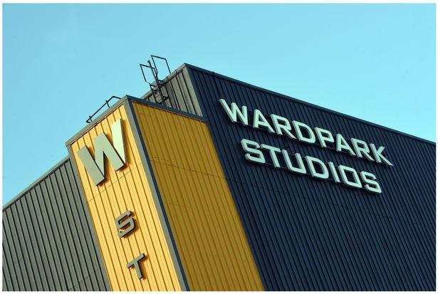 Wardpark Film Studios