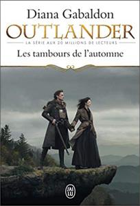 Livre Outlander Tome 4 - Acheter le livre Les Tambours de l'Automne, de Diana Gabaldon, dans La Boutique Outlander Addict