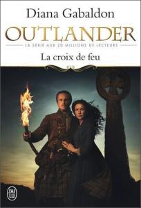 Livre Outlander Tome 5 - Acheter le livre La Croix de Feu, de Diana Gabaldon, dans La Boutique Outlander Addict