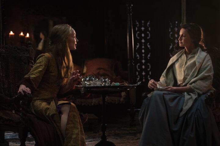 outlander saison 3 episode 13 claire geillis