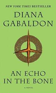 an echo in the bone outlander book 7