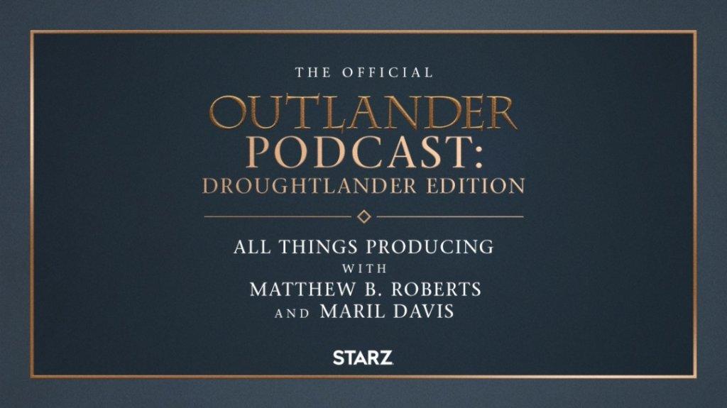 outlander droughtlander official podcast