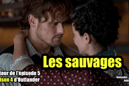 outlander saison 4 les sauvages