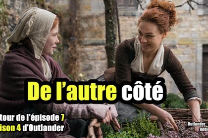 podcast outlander saison 4 episode 7