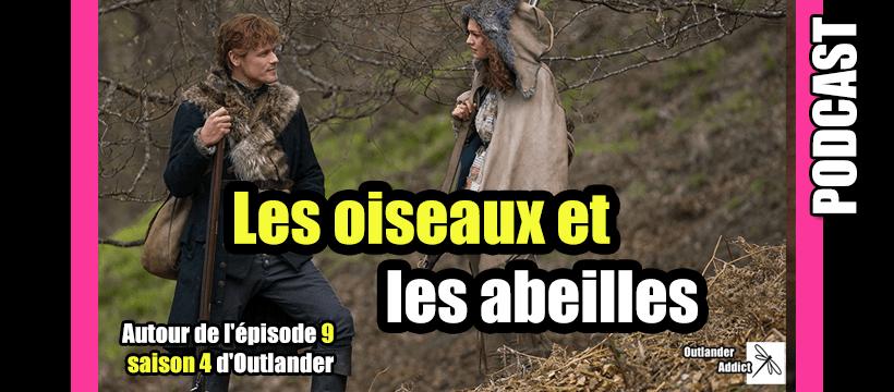 podcast outlander episode 9 saison 4